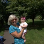 Grandma and Mersina